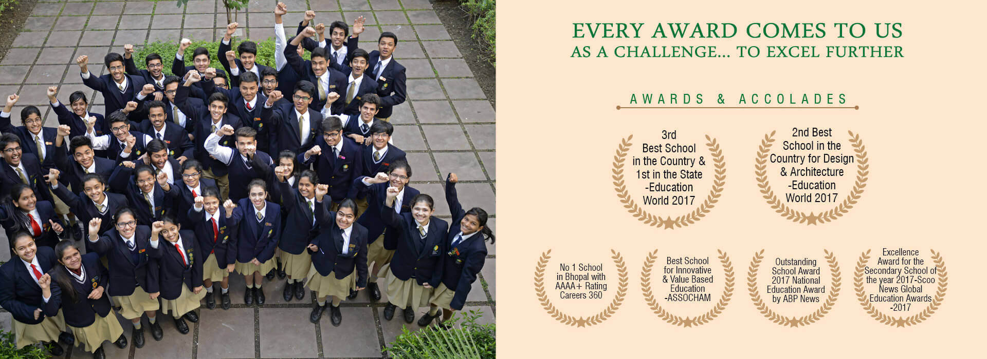 Sanskaar Valley School